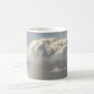 Cloud Blooming Coffee Mug