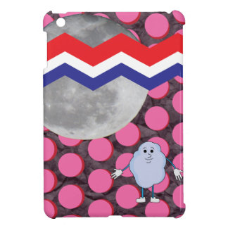 cloud boy with moon cover for the iPad mini