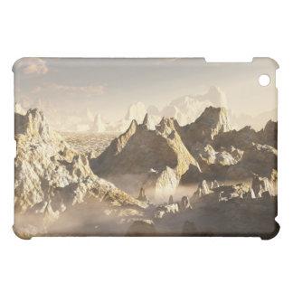 Cloud Canyon iPad Mini Covers
