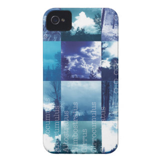 Cloud Catalog iPhone 4 Cover