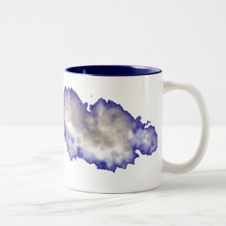 Cloud Coffee Cup