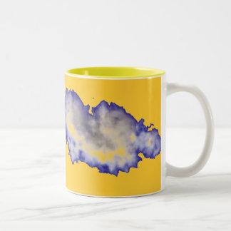 Cloud Coffee Cup