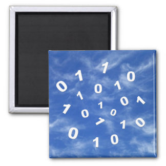 Cloud Computing Data Magnet