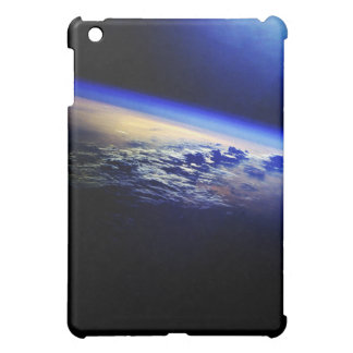 Cloud Cover over the Earth iPad Mini Case