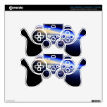 Cloud Cover over the Earth Skins For PS3 Controllers