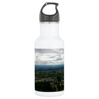 Cloud Cover Water Bottle
