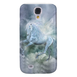 Cloud Dancer Art Cse for iPhone 3 Galaxy S4 Cases