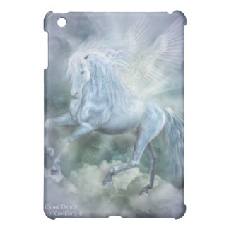 Cloud Dancer Art iPad Case
