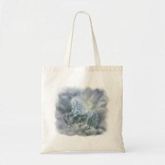 Cloud Dancer Tote Tote Bag