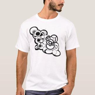 Cloud Design T-Shirt