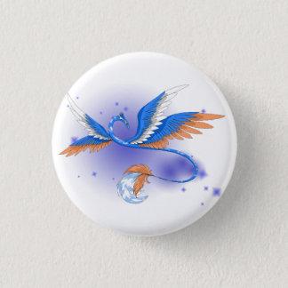 Cloud Dragon Button