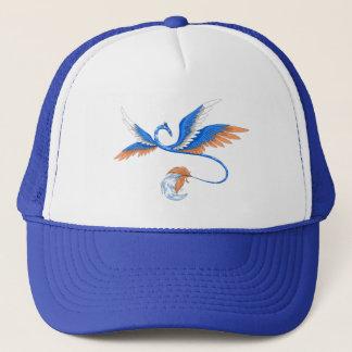 Cloud Dragon Hat