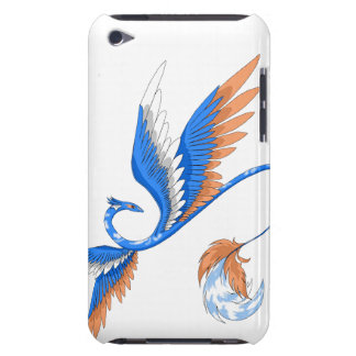 Cloud Dragon iPod Touch Cover