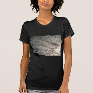 Cloud Formation T-Shirt