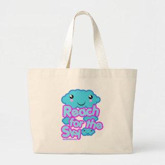 Cloud friends Kawaii t-shirts and more Bags