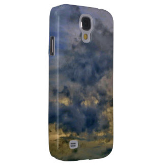 Cloud Galaxy S4 case