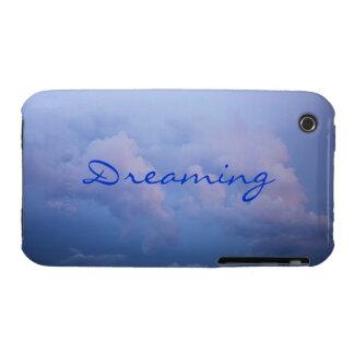 Cloud Image IPhone Case