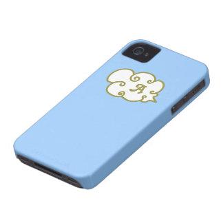 cloud iPhone 4 Case-Mate cases