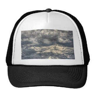 Cloud Kaboom Trucker Hats