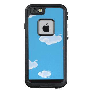 Cloud LifeProof FRĒ iPhone 6/6s Case