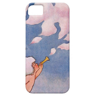 Cloud Maker Fairies iPhone 5 Covers