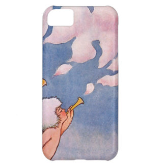 Cloud Maker Fairies iPhone 5C Cover