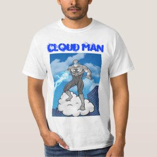 CLOUD MAN T-Shirt