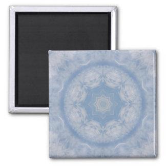 Cloud Mandala Magnet