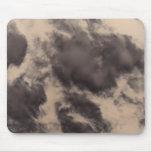 cloud mouse pad