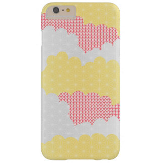 Cloud of harmony handle barely there iPhone 6 plus case