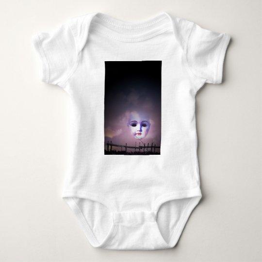 Cloud of my Dreams Baby Bodysuit