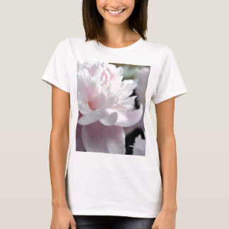 Cloud of Peonies-47 T-Shirt