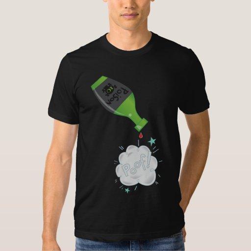 Cloud of Poof T Shirt