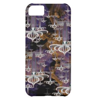cloud of squid case for iPhone 5C
