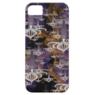 cloud of squid iPhone SE/5/5s case