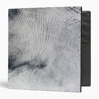 Cloud patterns and sea ice in the Southern Ocea Vinyl Binders