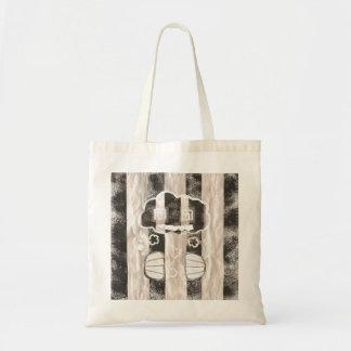 Cloud Prison Bag