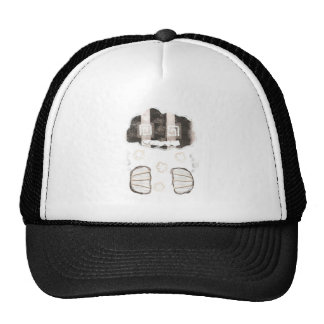 Cloud Prison Baseball Cap