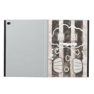 Cloud Prison I-pad 2 Case