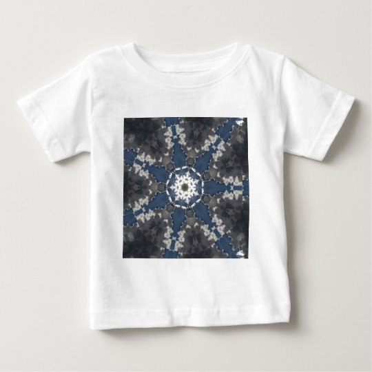 Cloud Quilt Nov 2012 Baby T-Shirt
