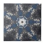 Cloud Quilt Nov 2012 Ceramic Tile