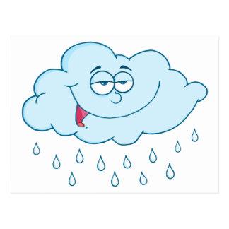 Cartoon Rain Cloud Gifts on Zazzle