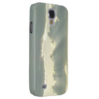 Cloud Rays Galaxy S4 Cover