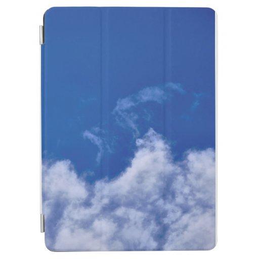 Cloud series no4 iPad air cover