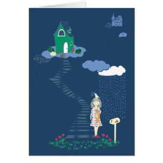 Cloud Seven Cards