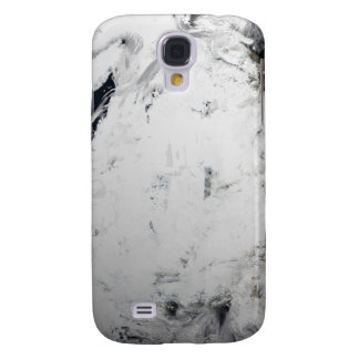 Cloud simulation of a single day 2 galaxy s4 case