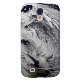 Cloud simulation of a single day samsung s4 case