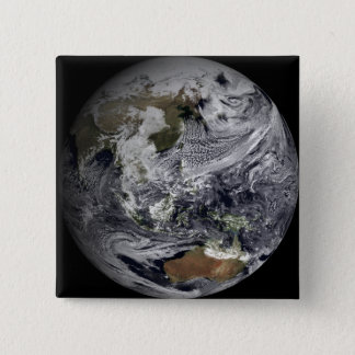 Cloud simulation of the full Earth Button