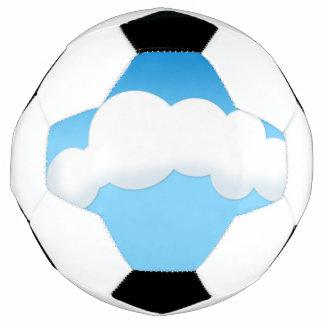 Cloud Soccer Ball