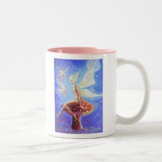 Cloud Sprites - Mug